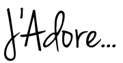 JAdore...